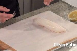 Fish- Cod