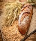 wheat-bread