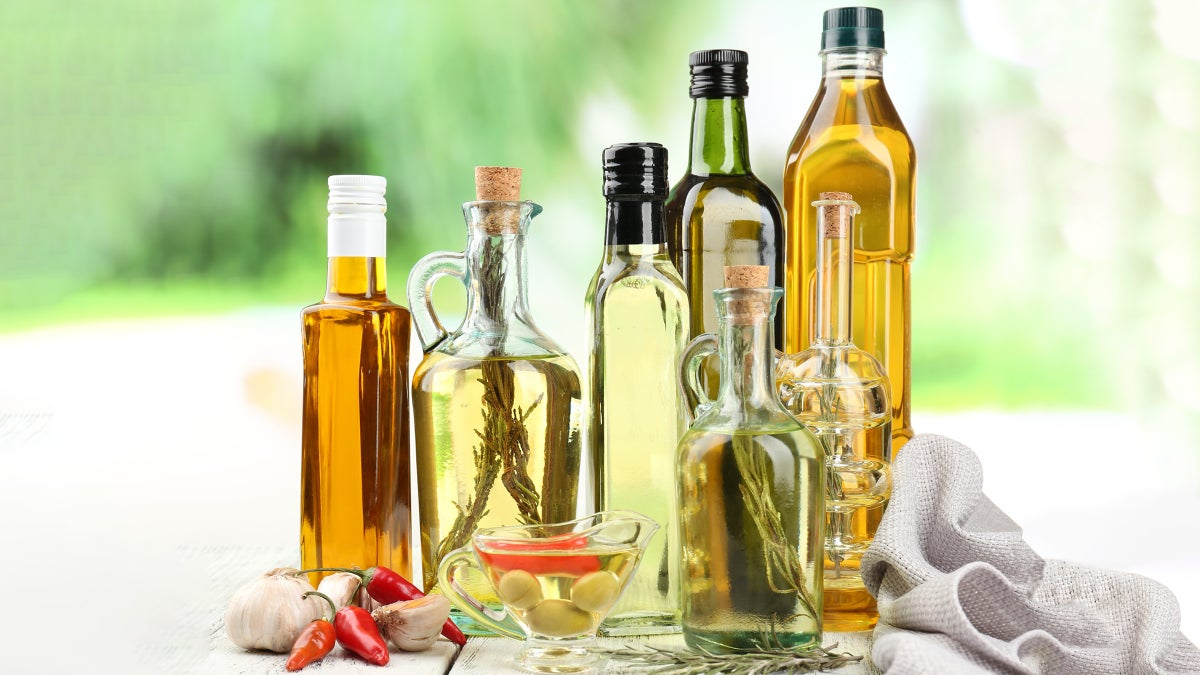 Should You Refrigerate Your Cooking Oils?