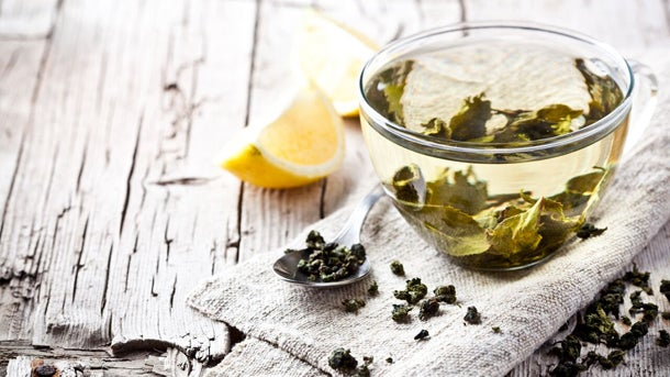 9 Catechin-Filled Foods for People Who Don't Like Green Tea