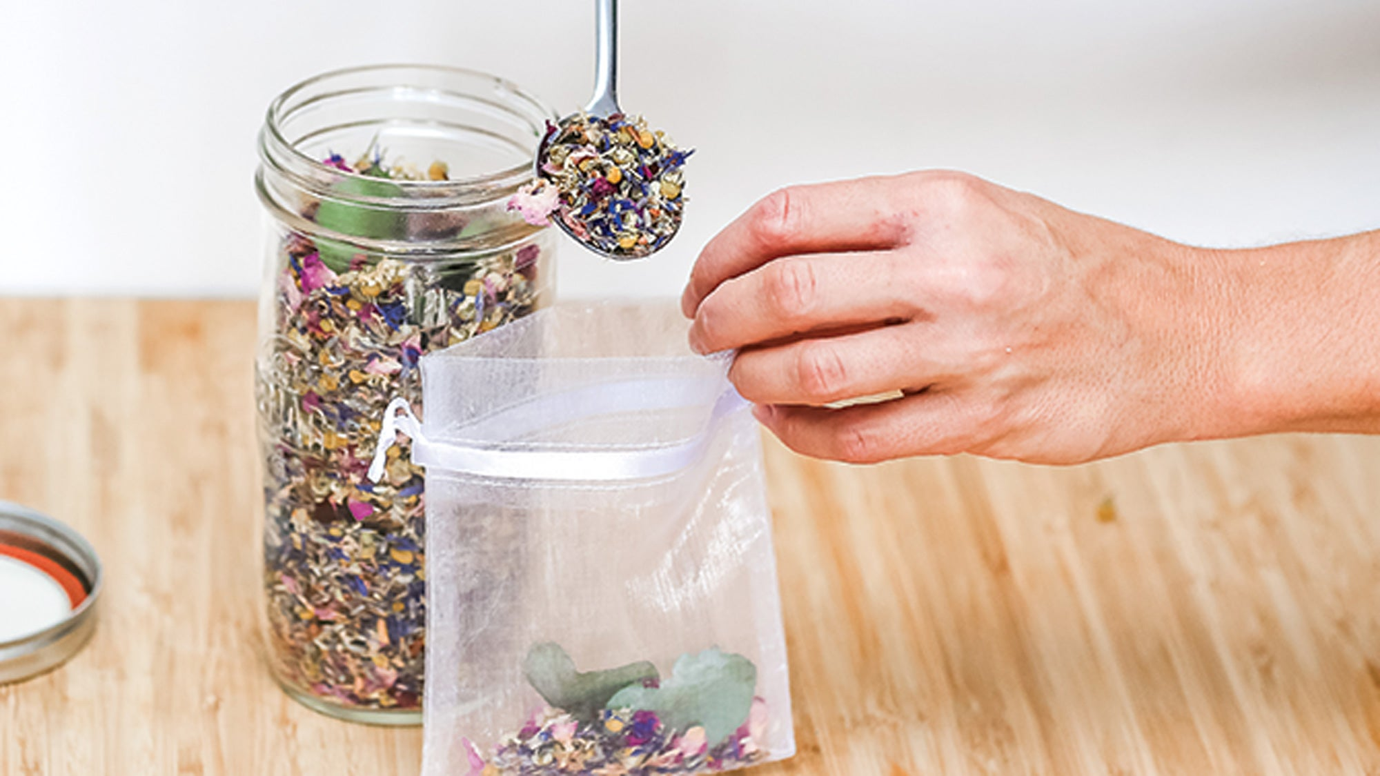 Nontoxic Scented Sachets Diy Scented Sachets