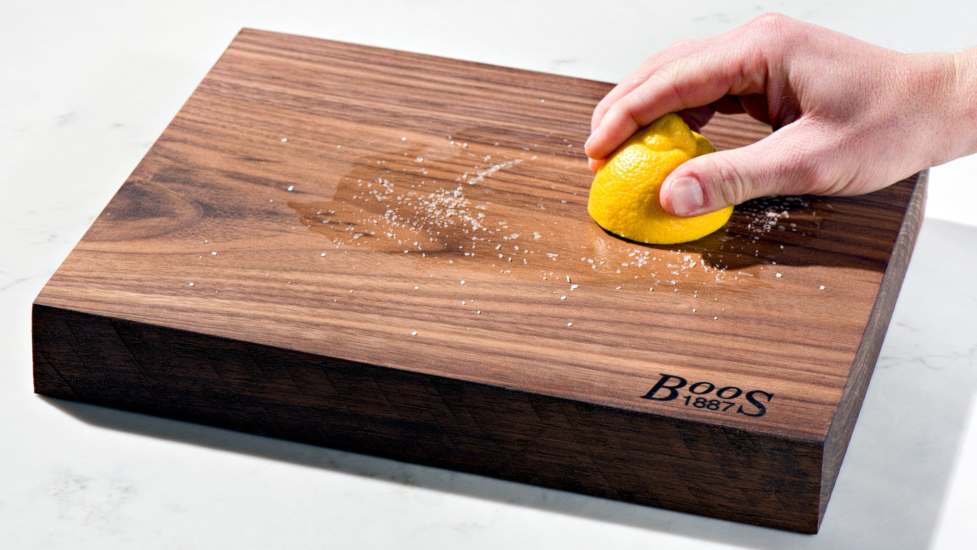 How To Care For Your Cutting Board How To Choose A Cutting Board