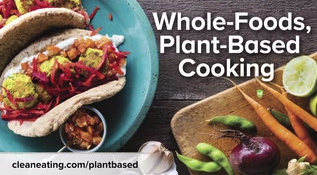 What Is a Whole-Foods Plant-Based Diet?