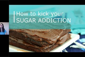 How to Kick Your Sugar Addiction