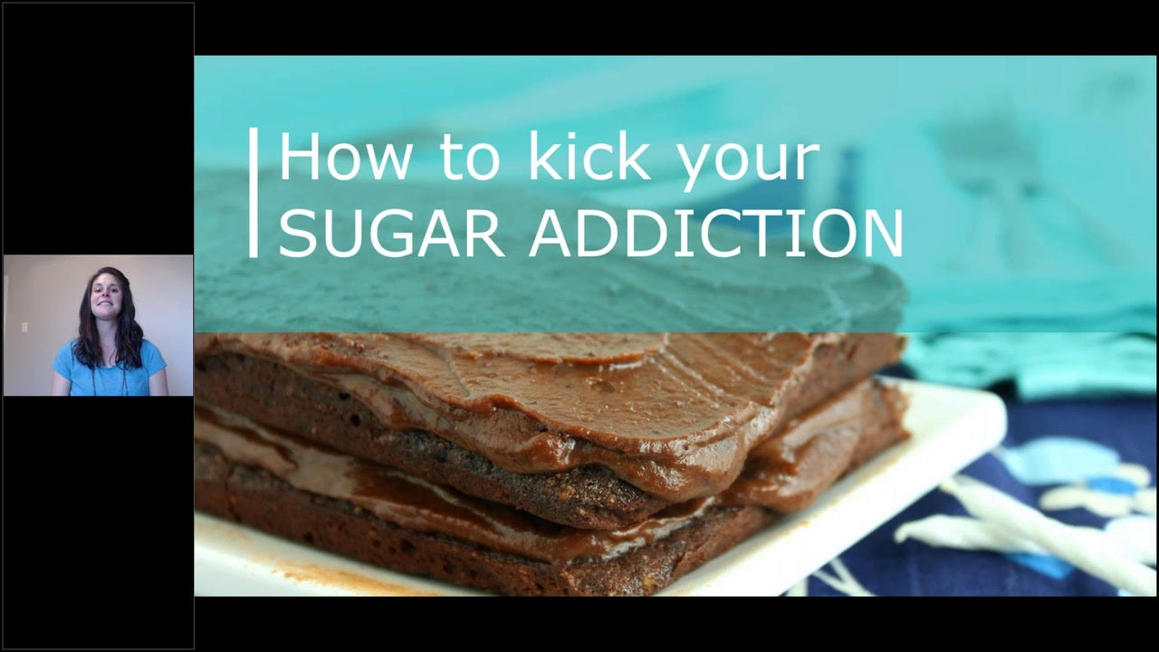 How to Kick Your Sugar Addiction