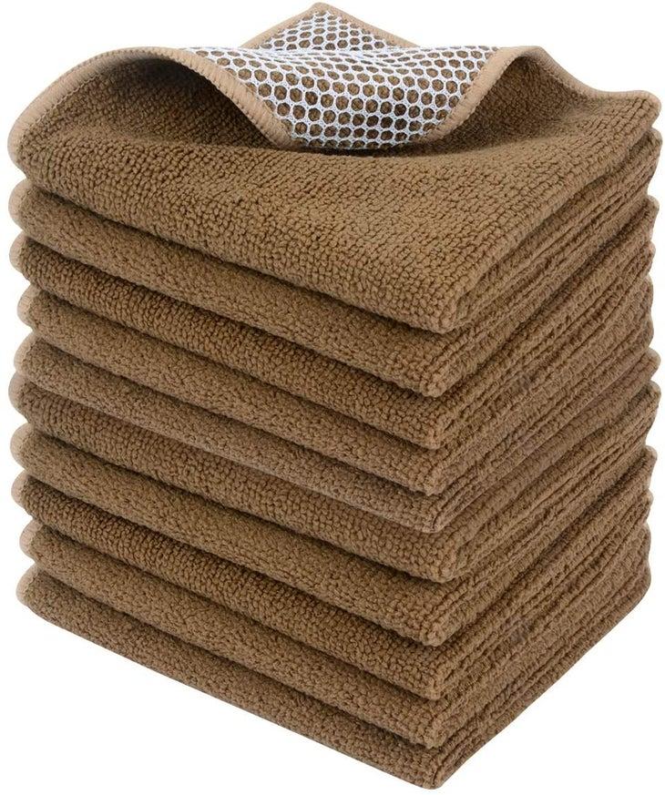 Best Dishcloths To Keep The Kitchen Clean