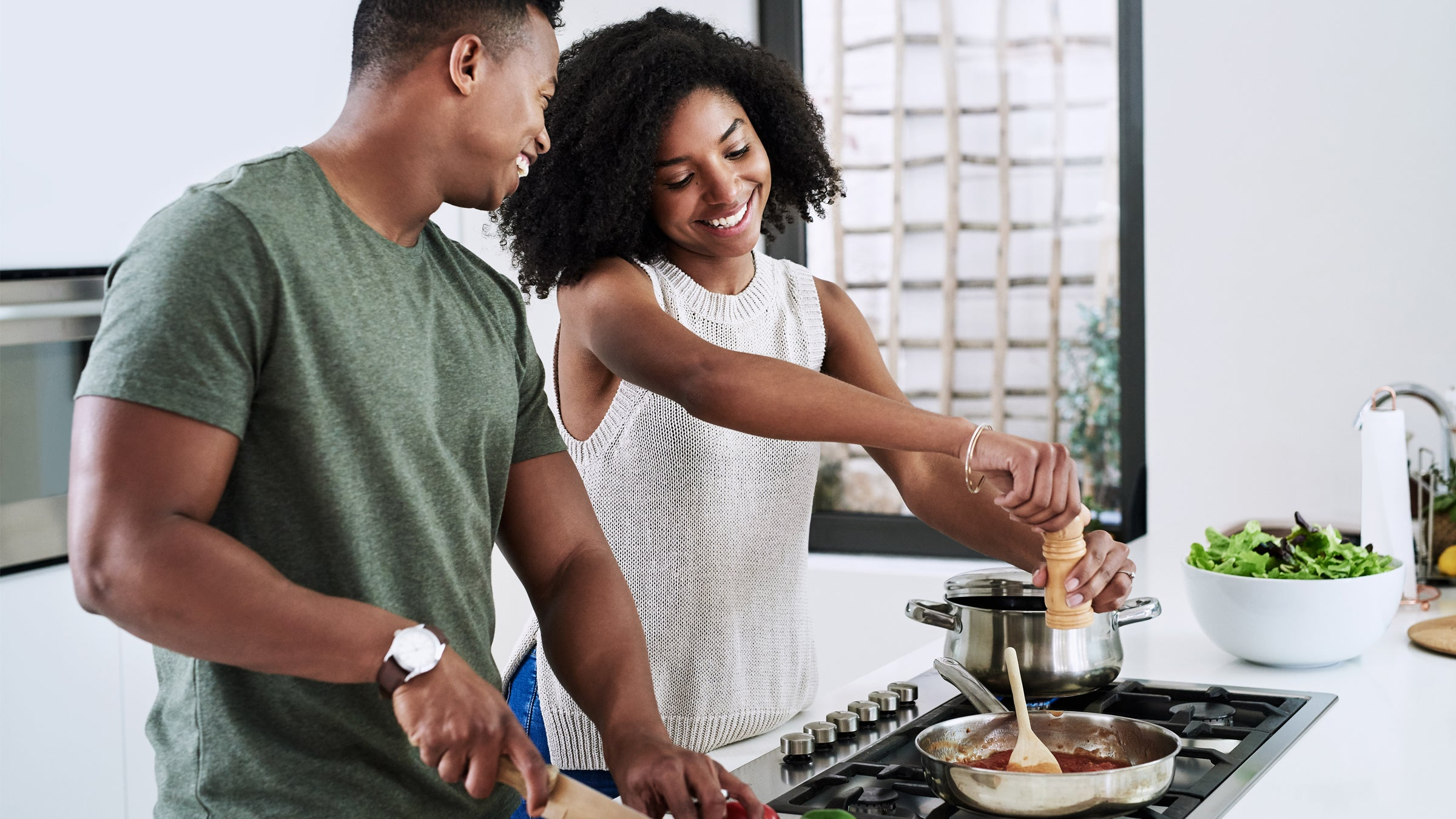 7 Ways to Live a Healthier, Happier Life in 2021