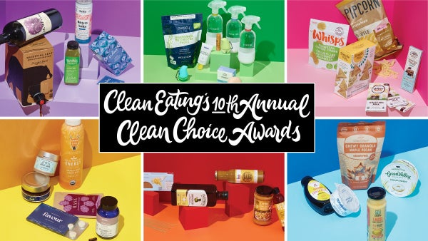 2021 Clean Choice Awards