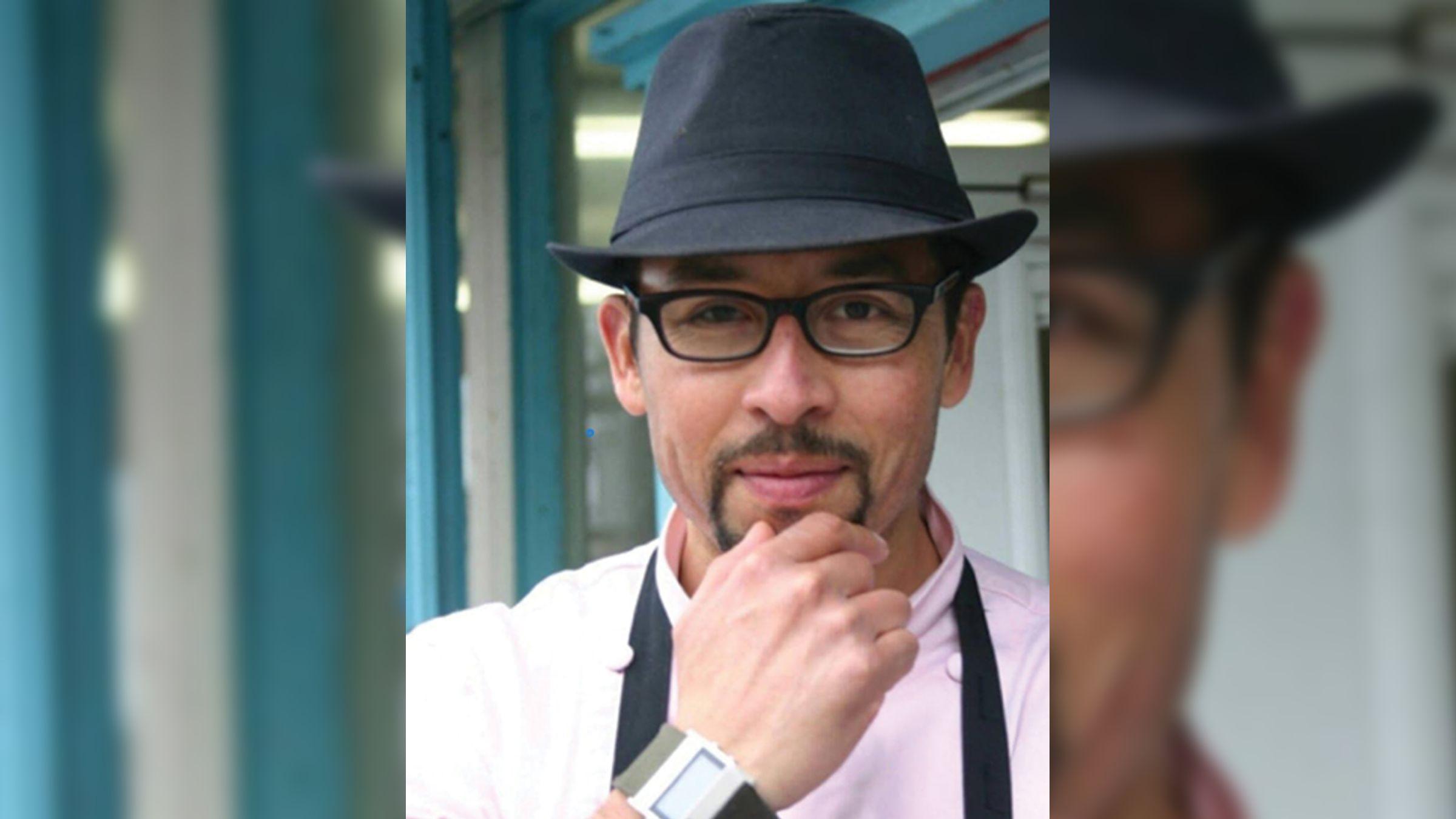 Getting to Know Chef Francisco Alejandri Vazquez