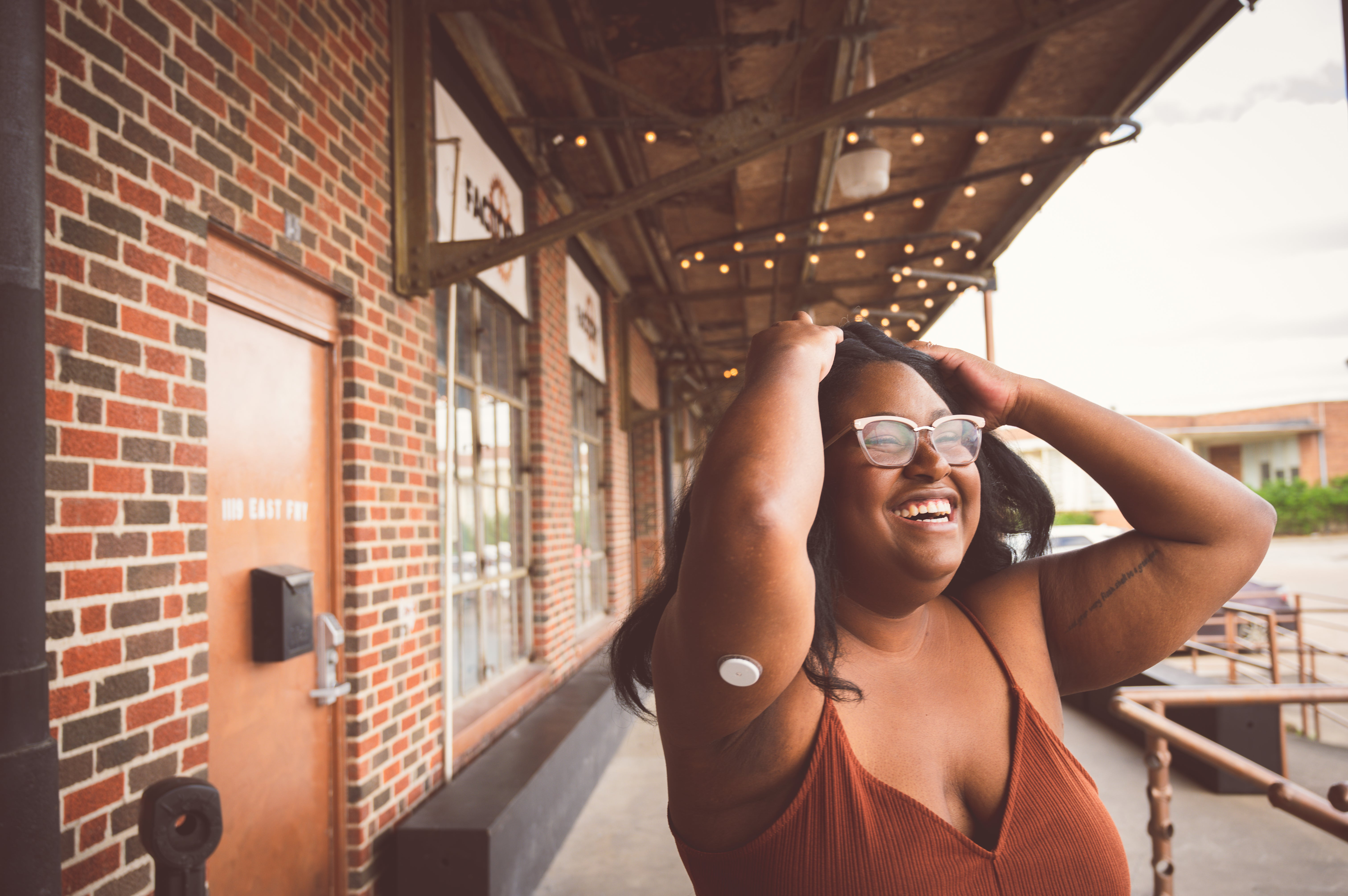 Meet the Changemakers: Mila Buckley of Hangry Woman