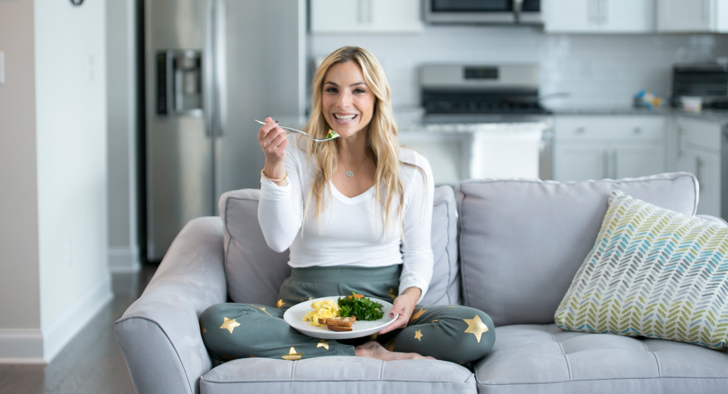 Meet the Mompreneur Winning at the Meal Prep Game
