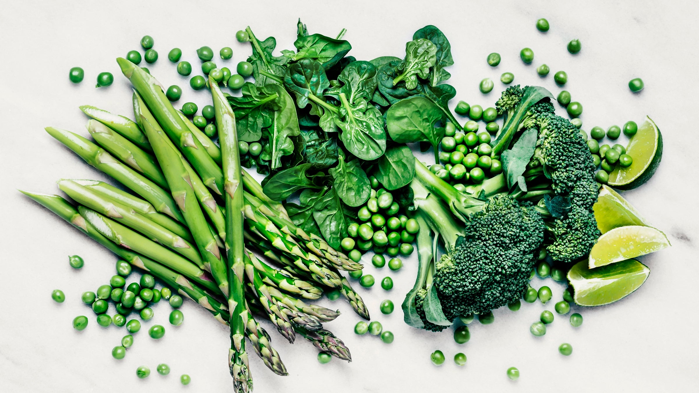 Age Gracefully with Plant Phytochemicals