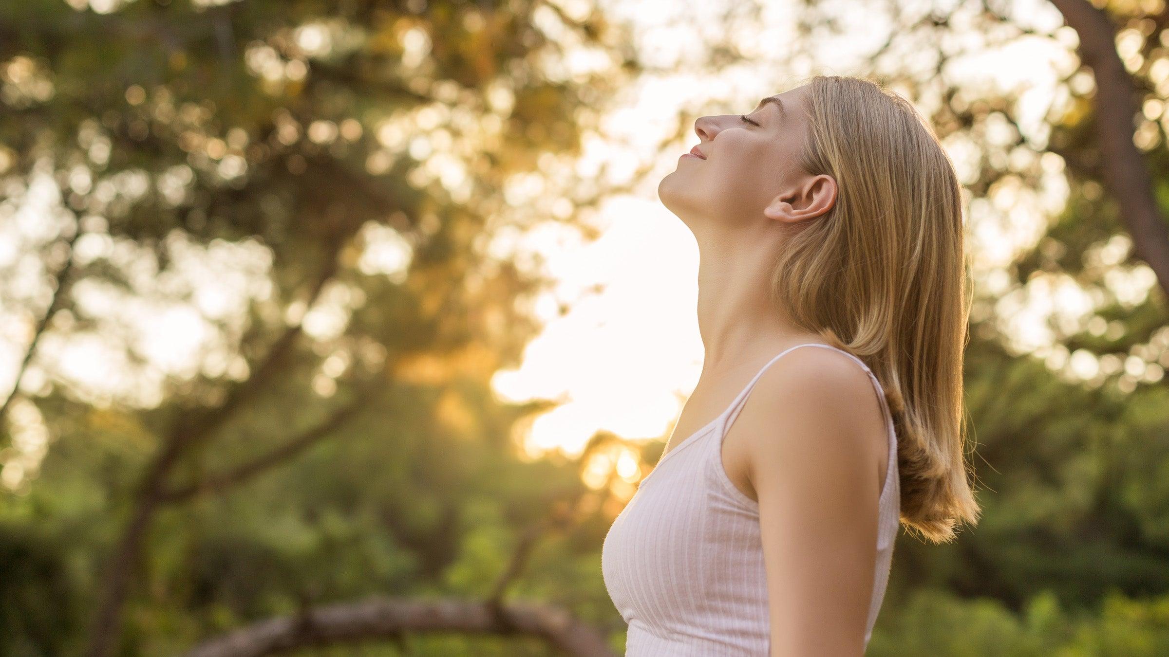 8 Ways to Breathe Better