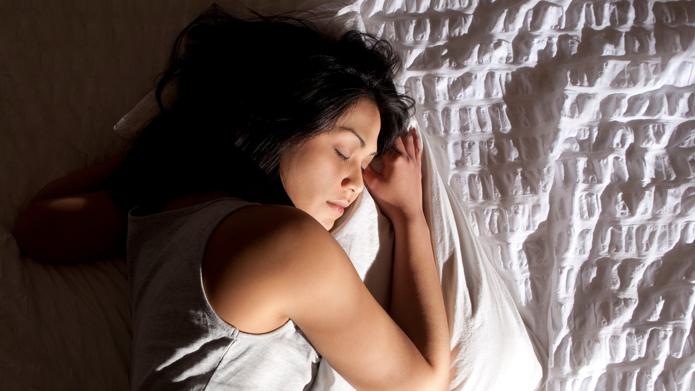 6 Sleep Myths That Could be Keeping You Up