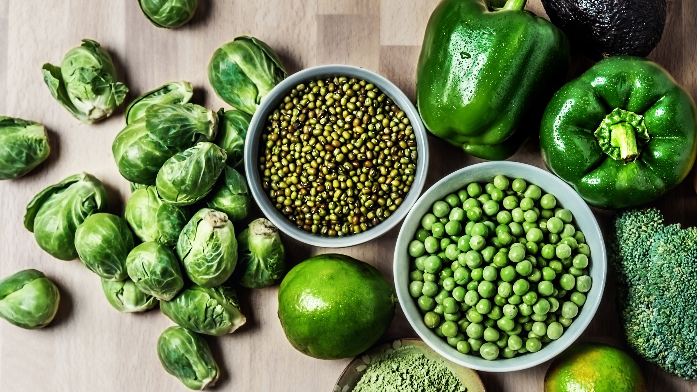 Why the Green Mediterranean Diet is Taking Off