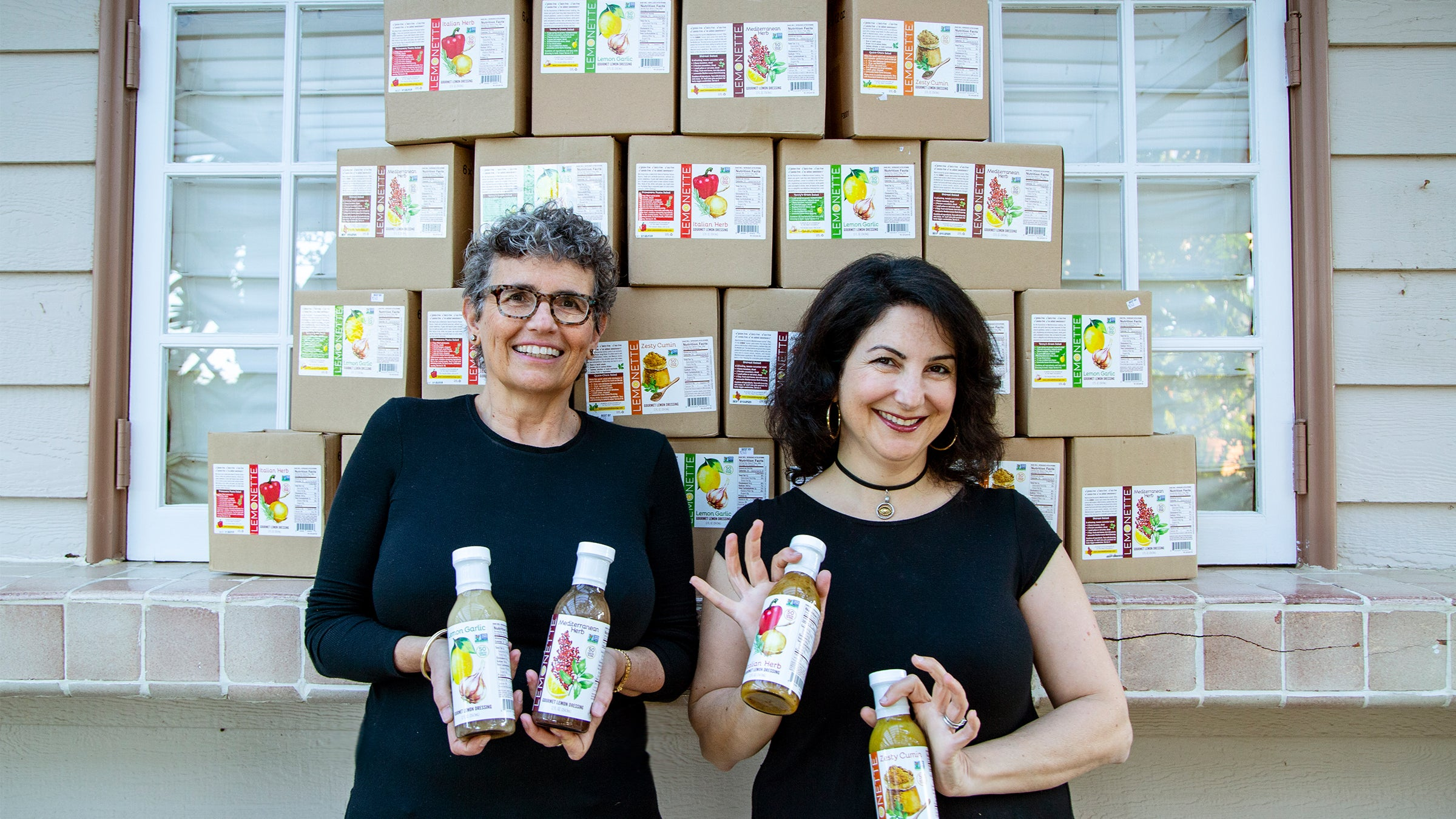 Celebrating Women in Food: 8 female-founded selections for foodies, enthusiasts and everyday eaters
