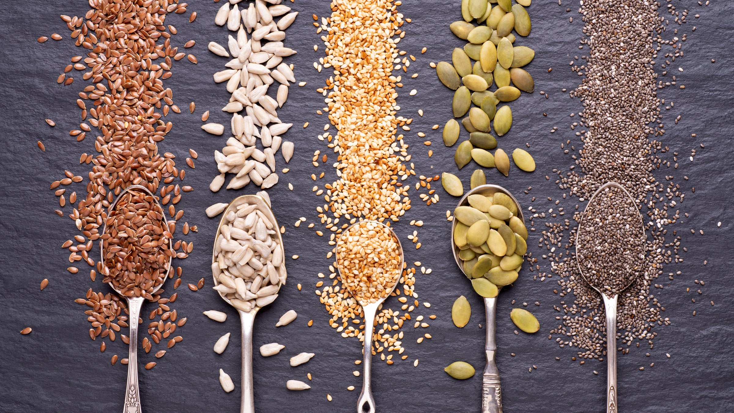 The Case for Eating More Seeds