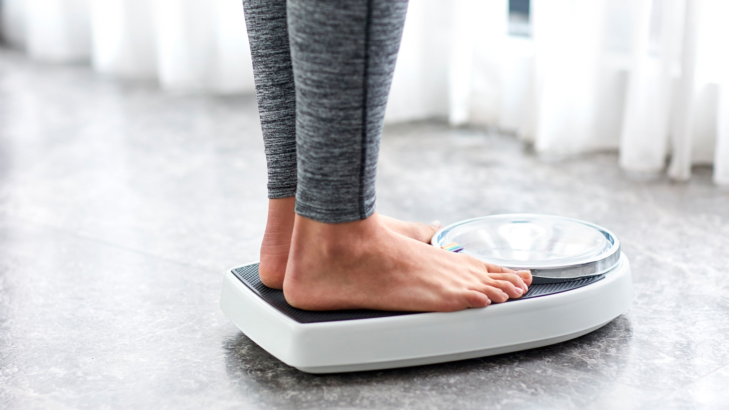 Weird Facts About Weight Loss