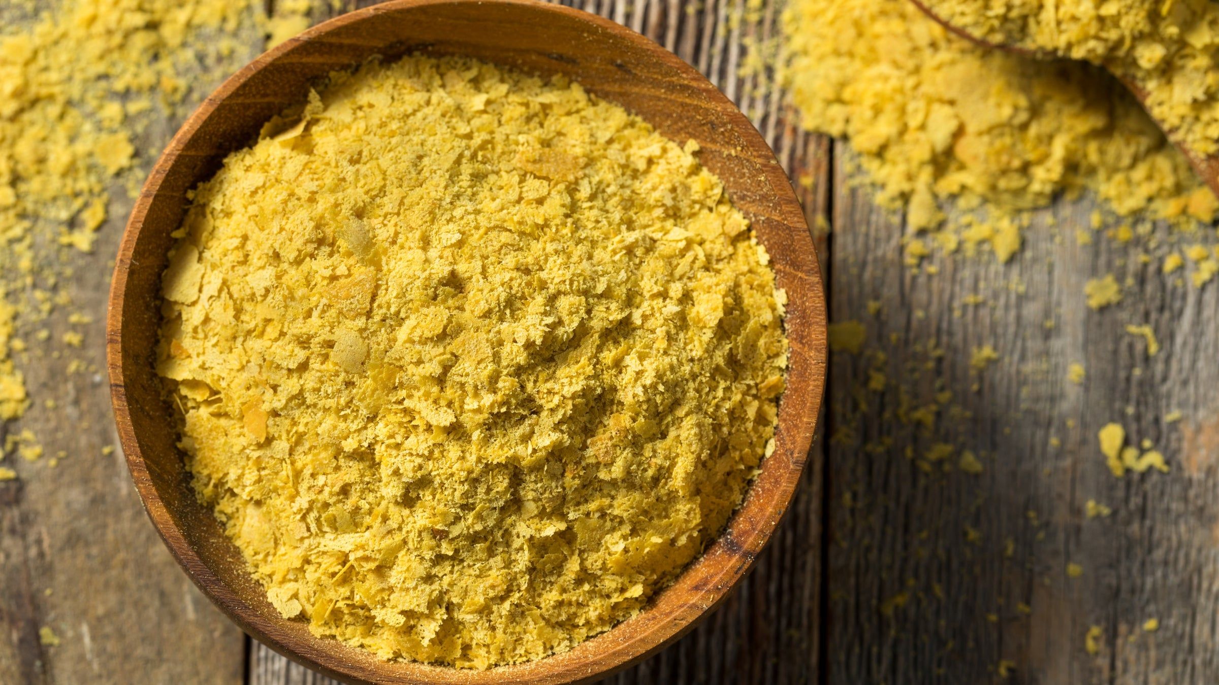 Why Nutritional Yeast Should Be a Staple in Your Kitchen