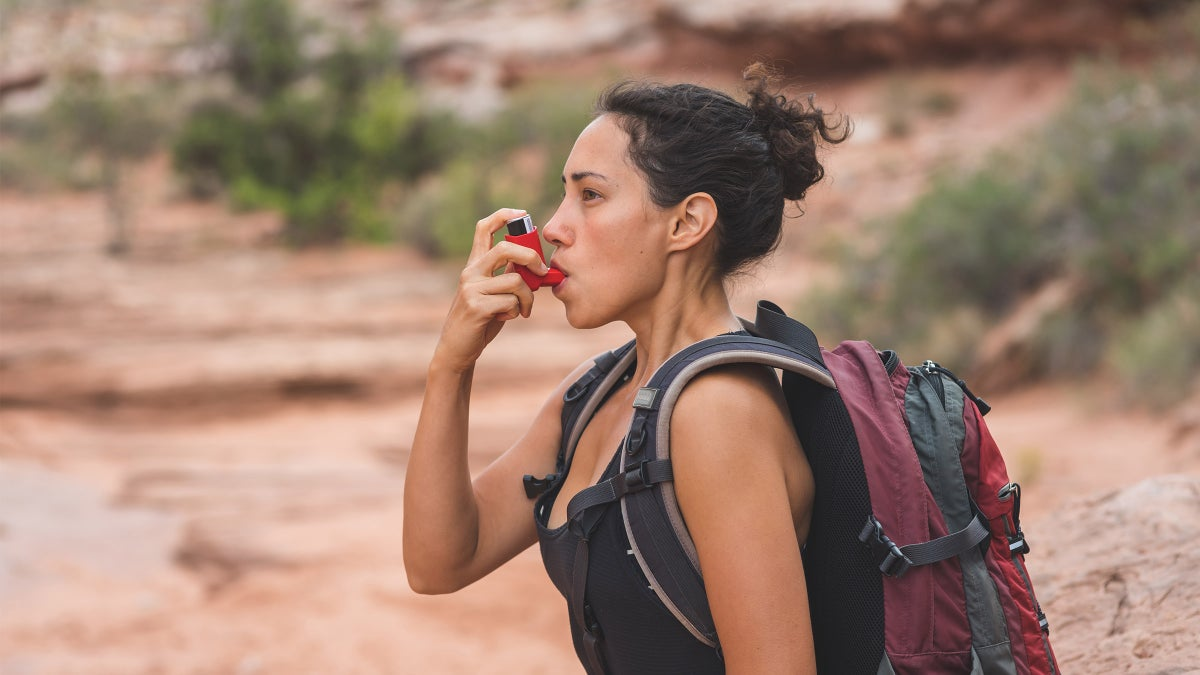 Asthma and Nutrition: What To Eat and What To Avoid