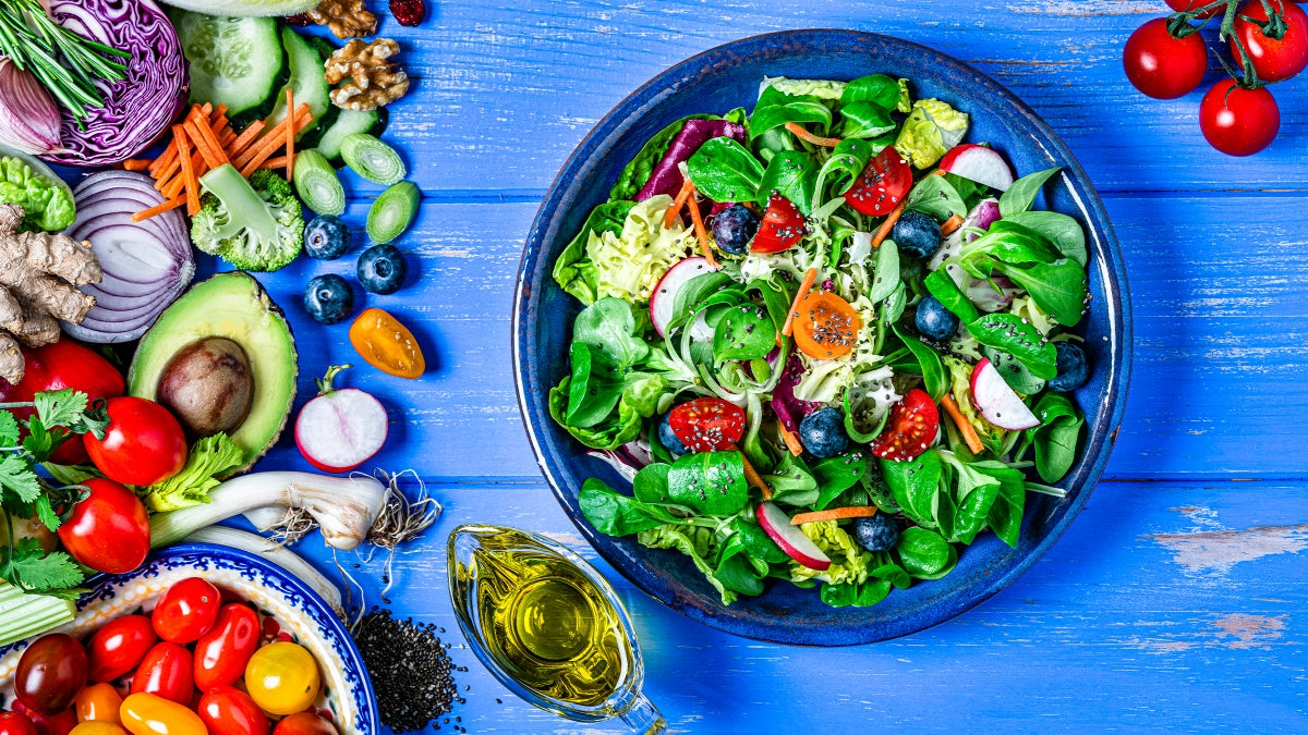 How to Eat Well for Autoimmune Disease