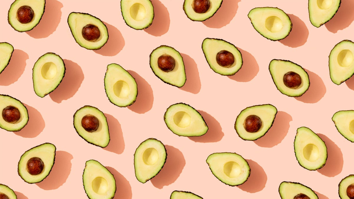 4 Reasons to Eat an Avocado a Day