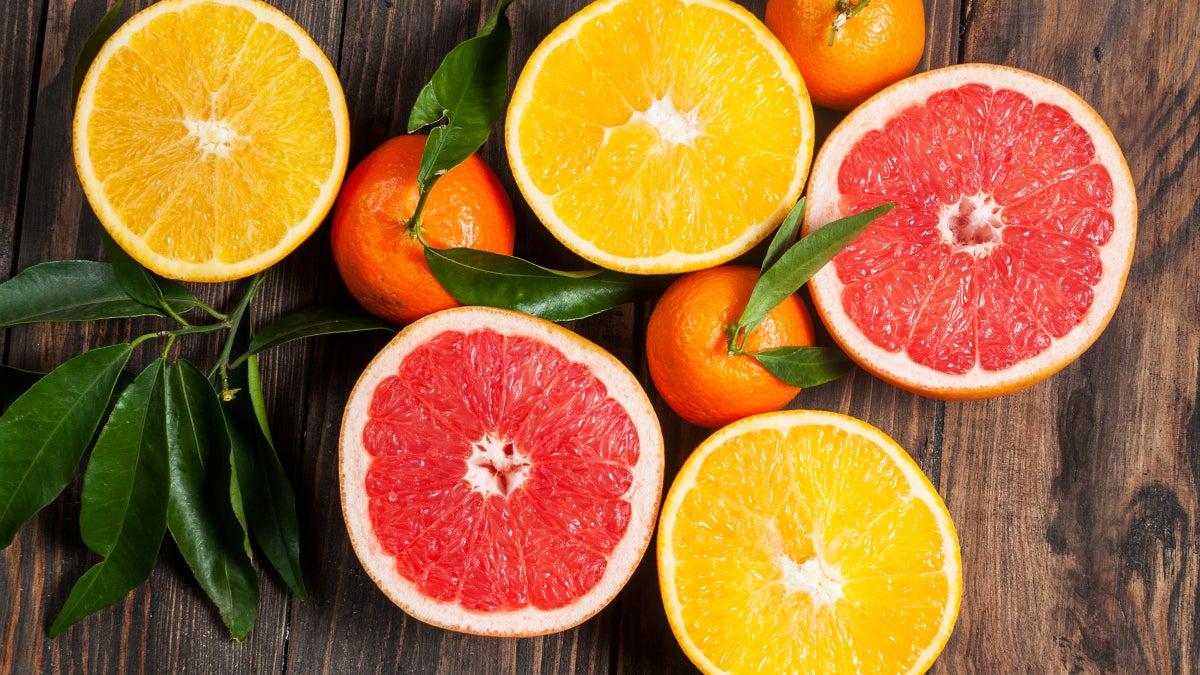 5 Eczema-Friendly Foods