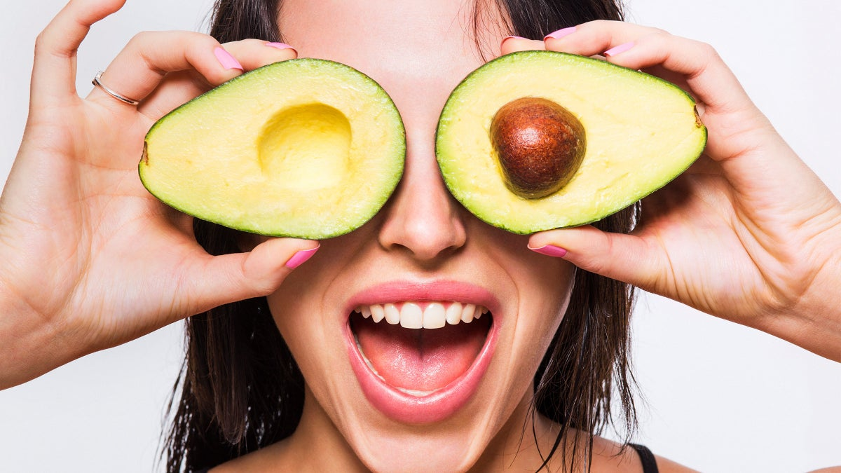 Fix Dry Skin With These 5 Foods