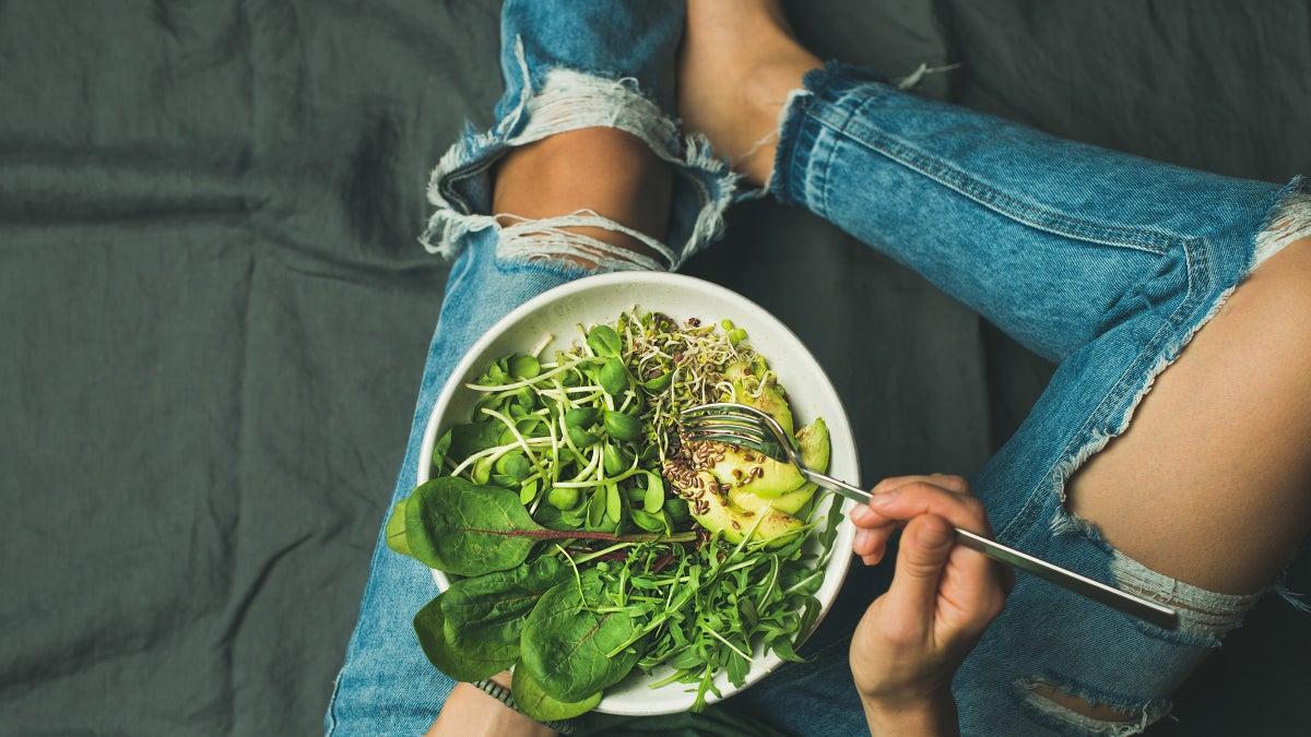 Breaking Down the Green Mediterranean Diet