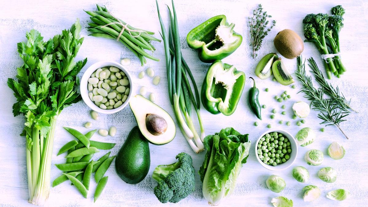 5 Health Benefits of the Green Mediterranean Diet