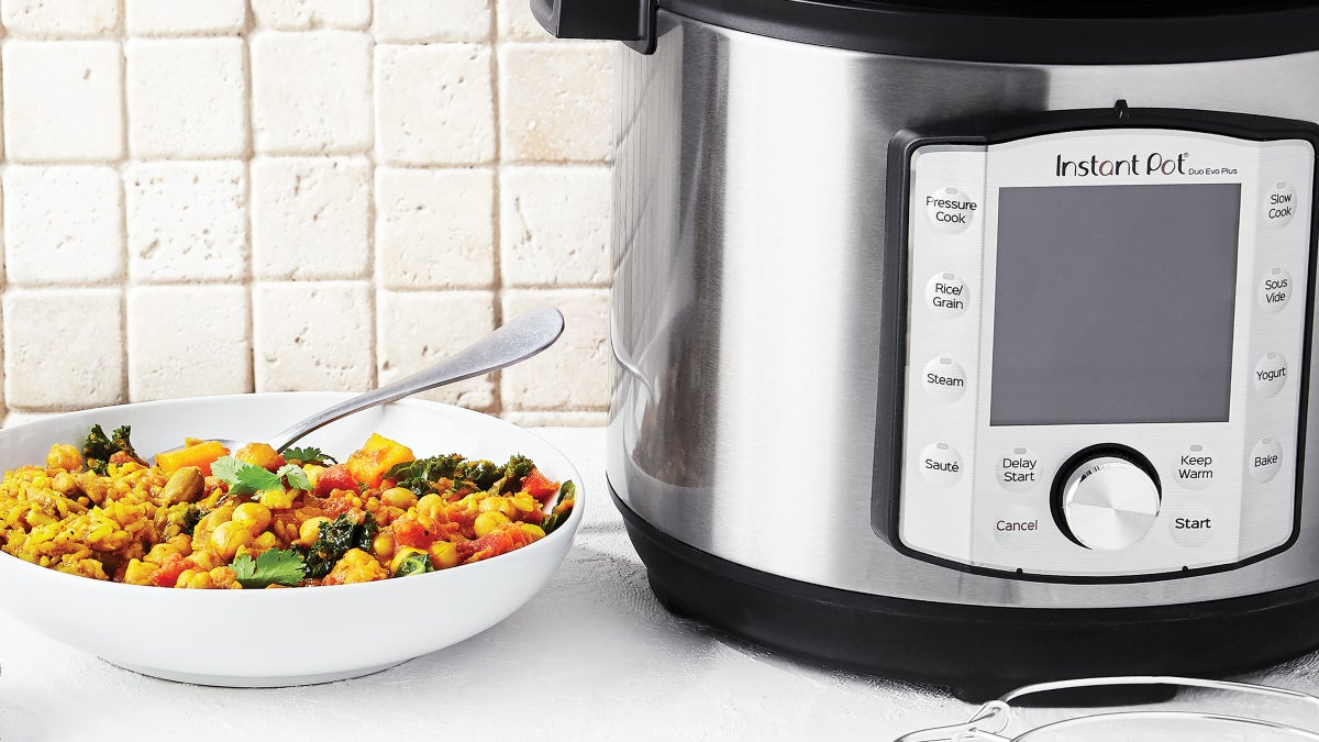 7 Instant Pot Tips the Manual Doesn't Tell You
