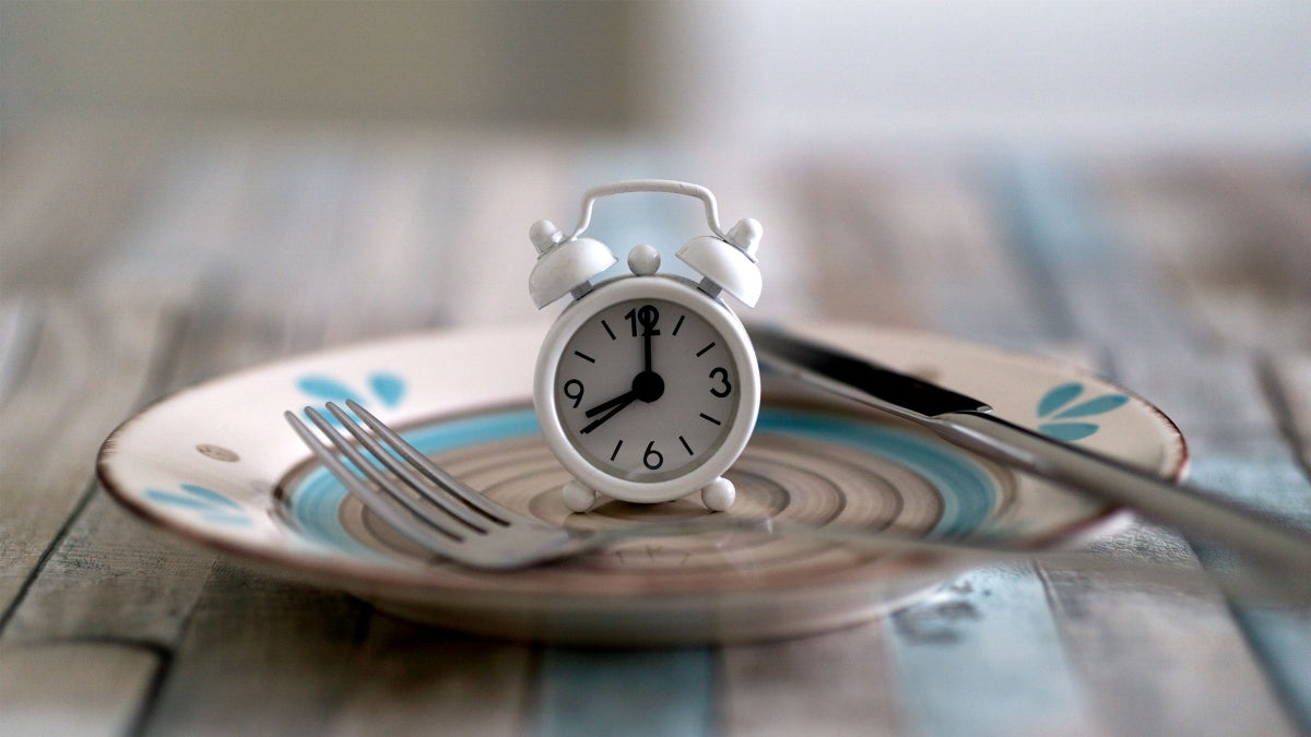 Tips for A Successful Start to Intermittent Fasting