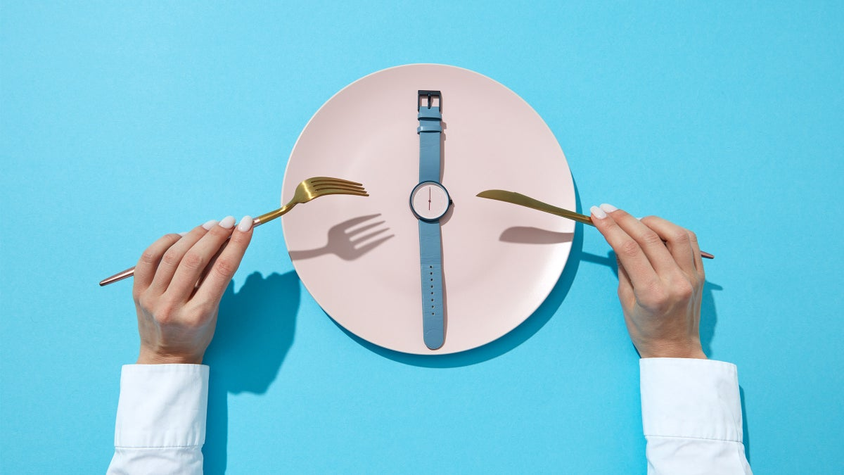 How Intermittent Fasting Resets Your System – And How To Do It Right