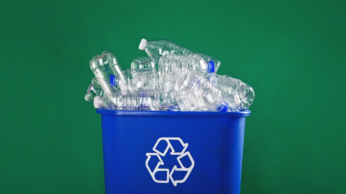Your Guide to Plastic Recycling Symbols