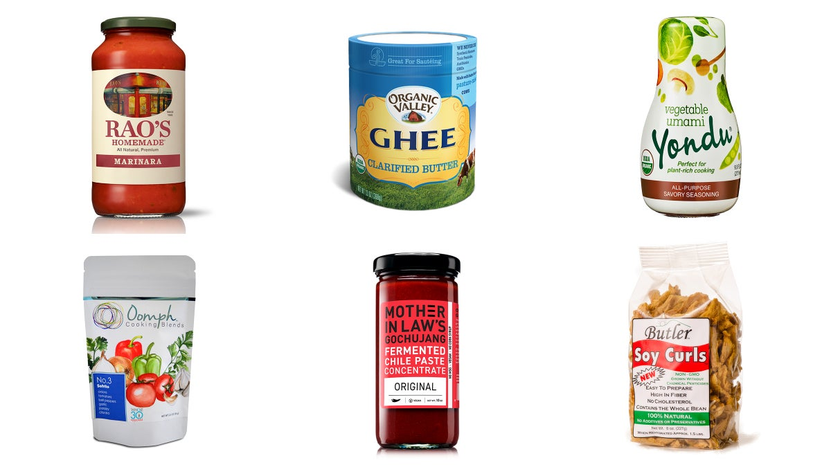7 Pantry Items That'll Turn Your Healthy Cooking Up to Eleven
