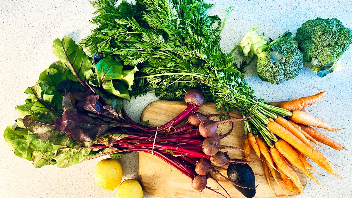 Root-to-Stem Cooking: How to Maximize Your Produce and Minimize Waste