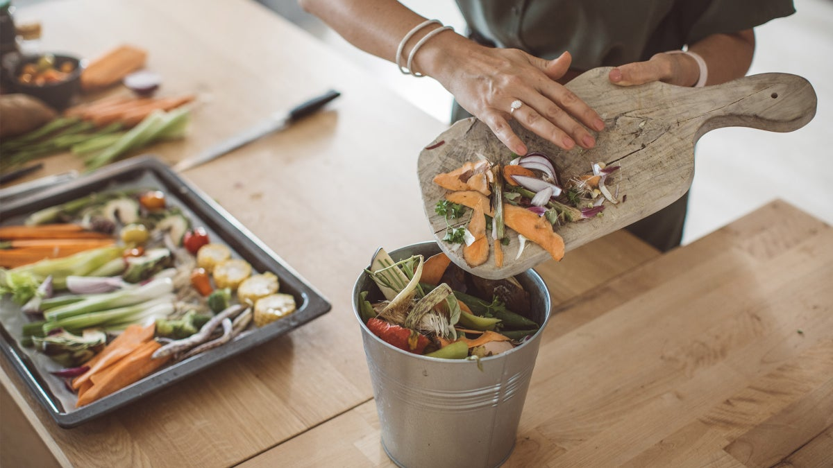 12 Ways to Upcycle Your Food Scraps to Reduce Waste