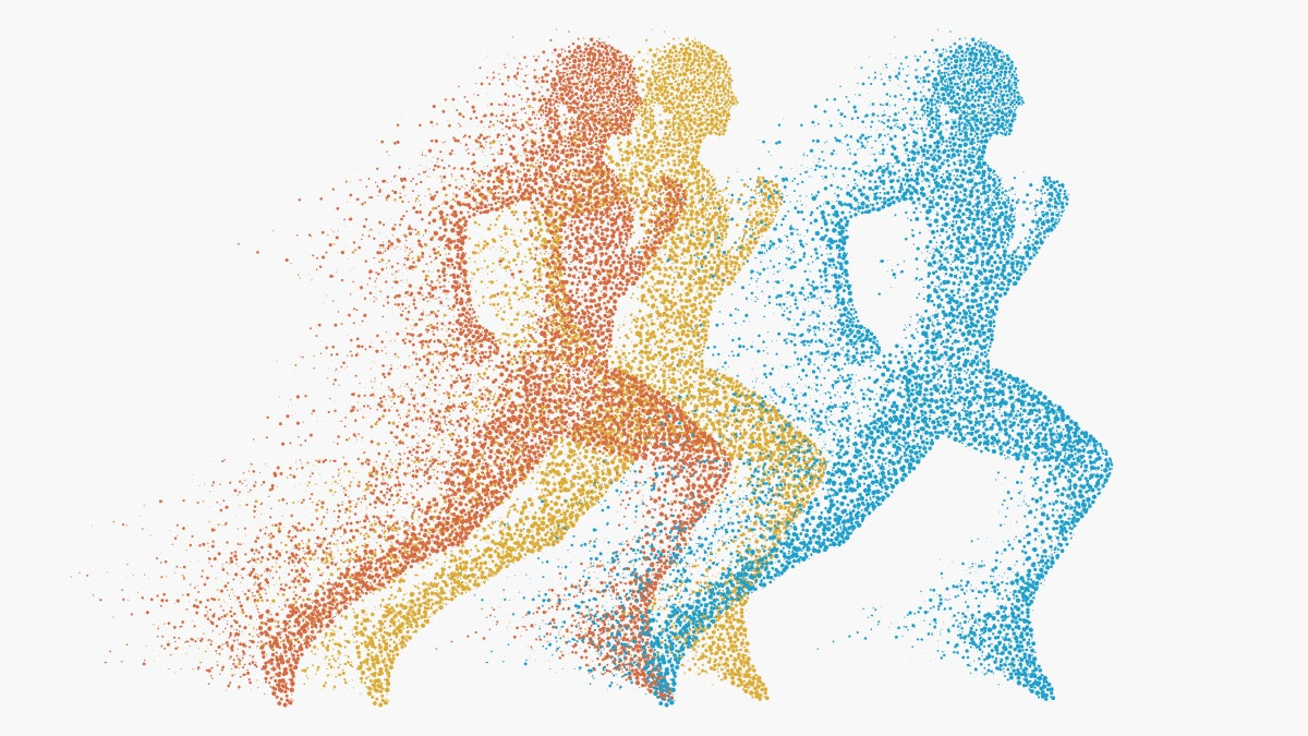 Can Your Microbiome Impact Your Performance?