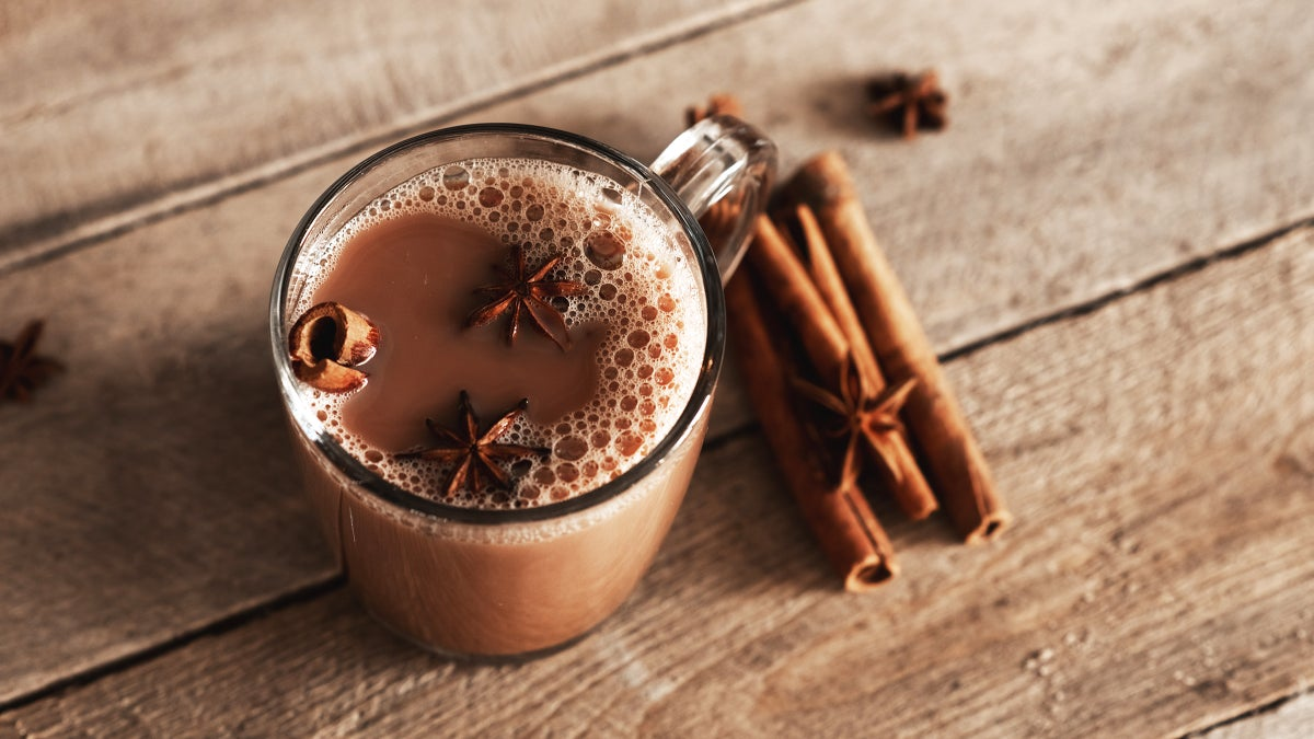 5 Health Benefits of Chai Tea