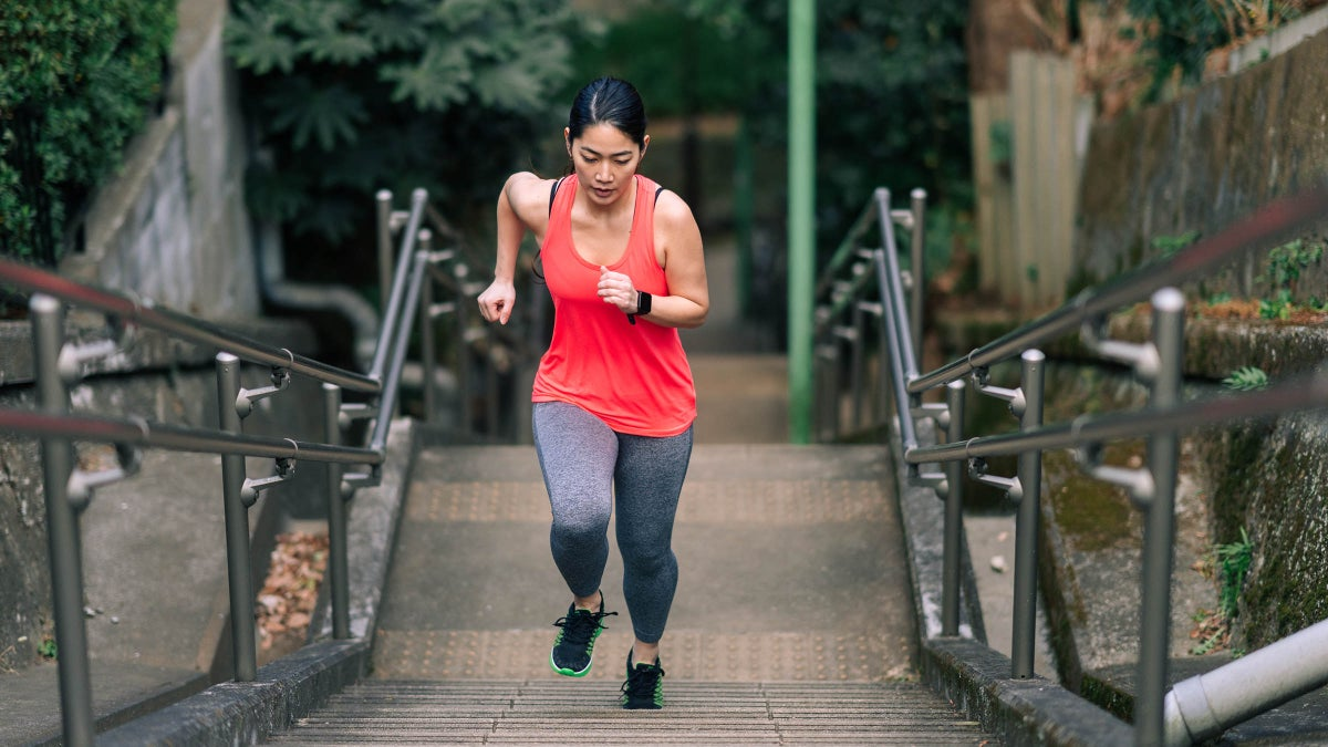 Exercise Snacking: The Daily Weight Loss Trick You Need to Try