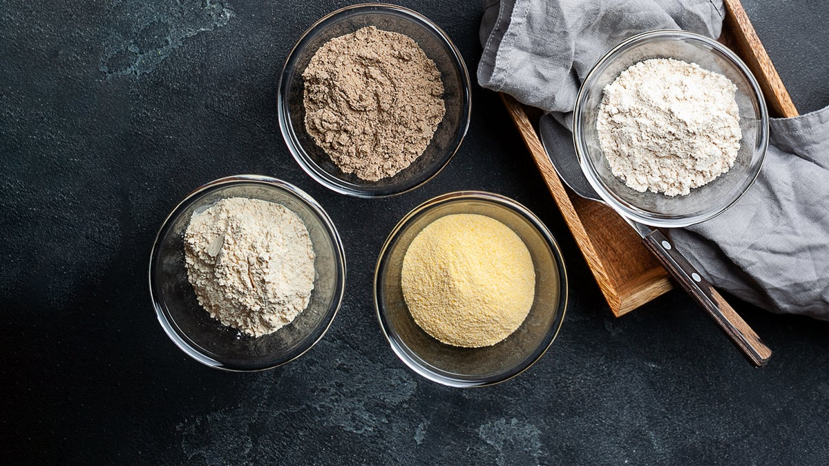 The 3 Best Flours You Aren't Using