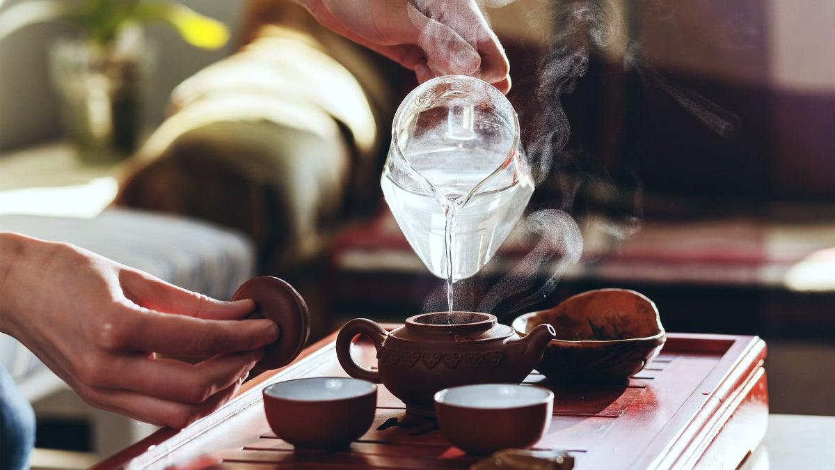 Pu'er: The Gut-Healing Tea You've Never Heard Of