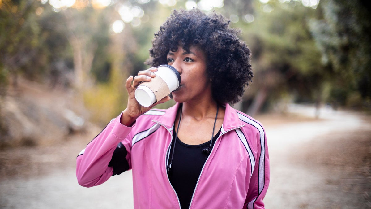 Could Drinking Coffee Help You Lose Weight?