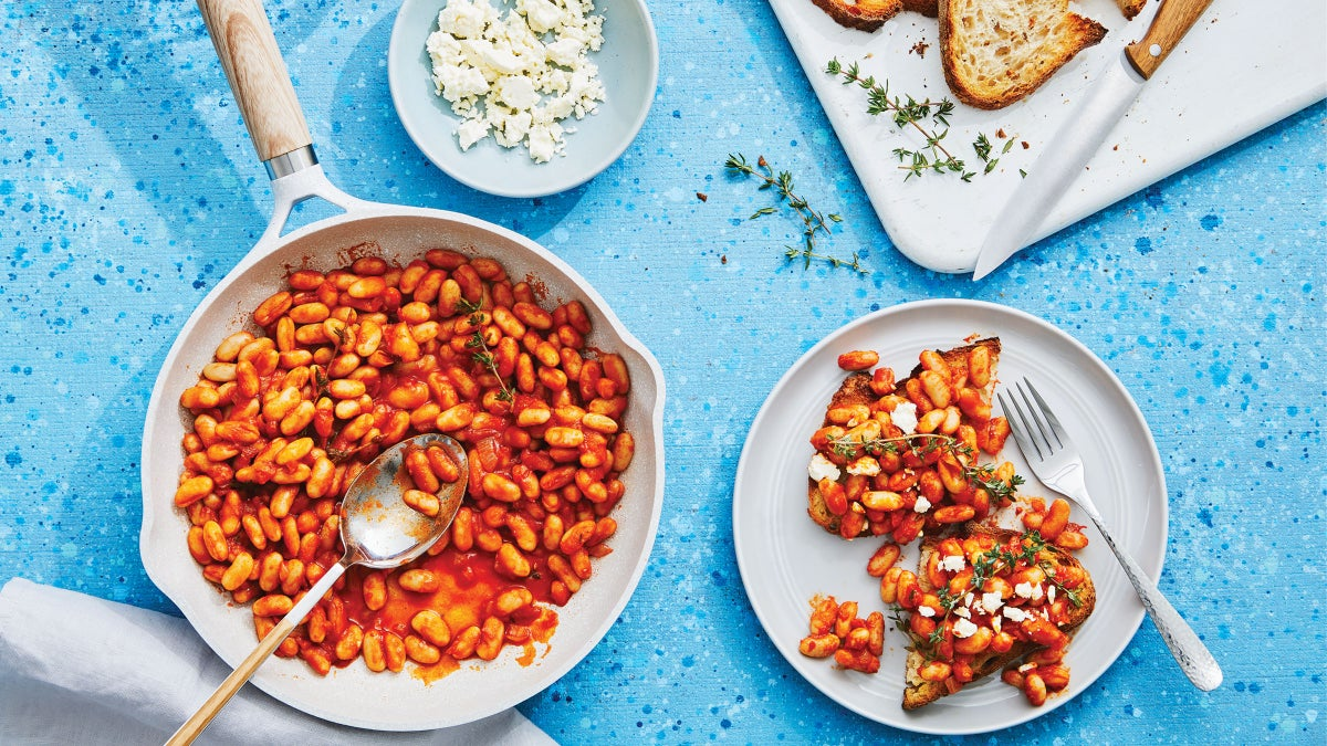 8 Reasons You Need to Eat More Beans