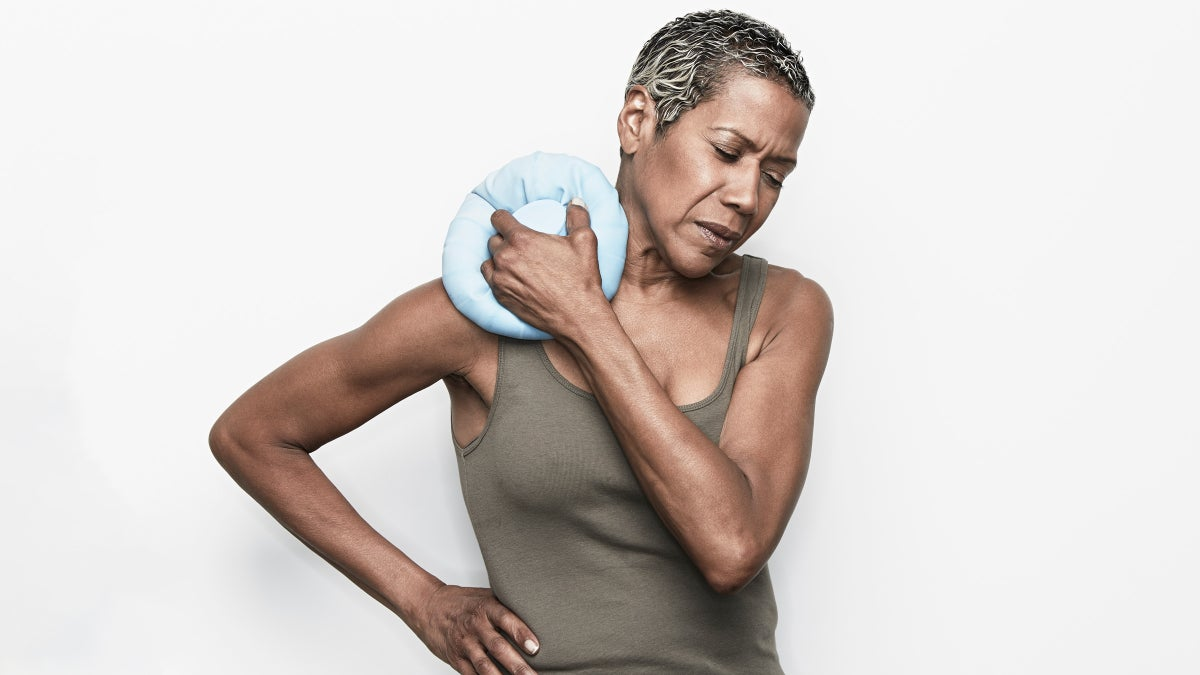 How to Eat Well for Joint Pain & Arthritis