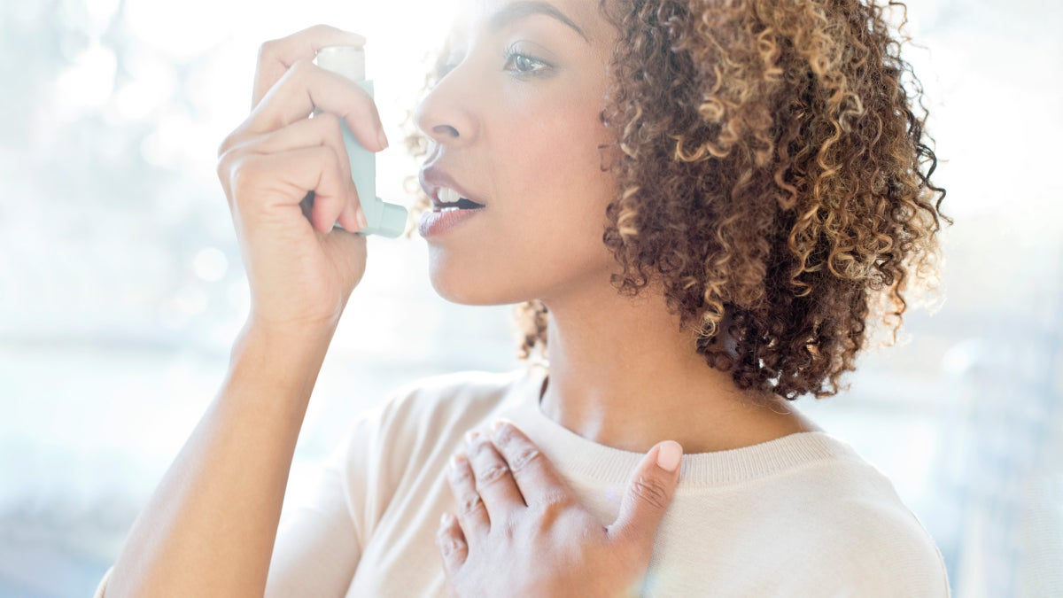 How to Eat Well for Asthma