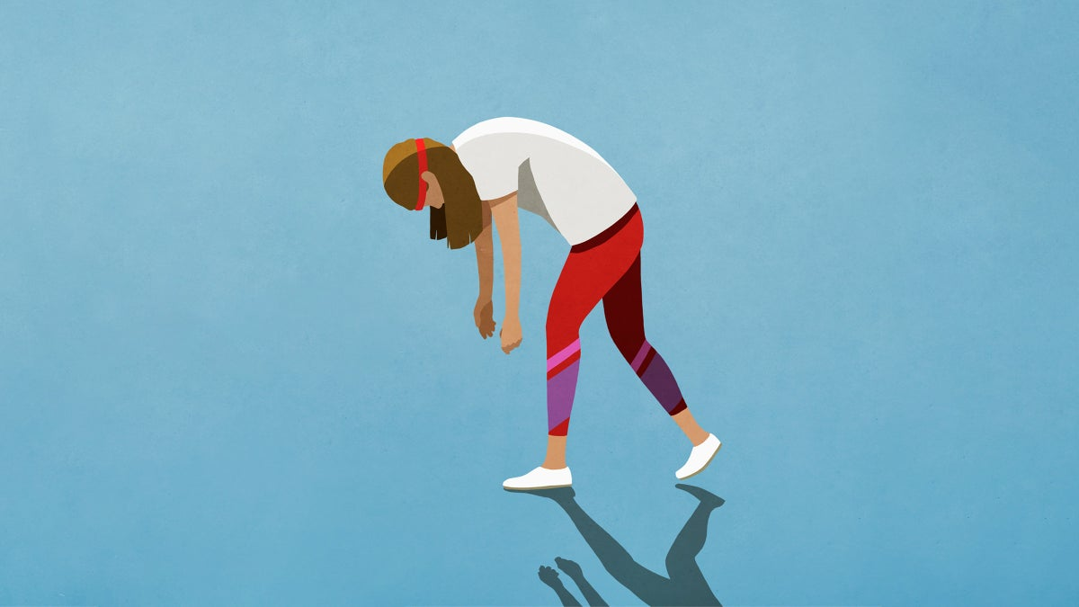 Should You Exercise With Autoimmune Disease?