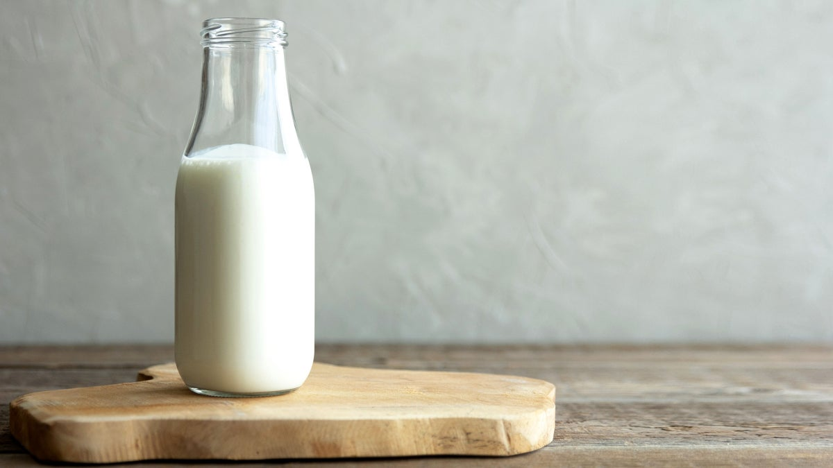 What to Use Instead of Buttermilk