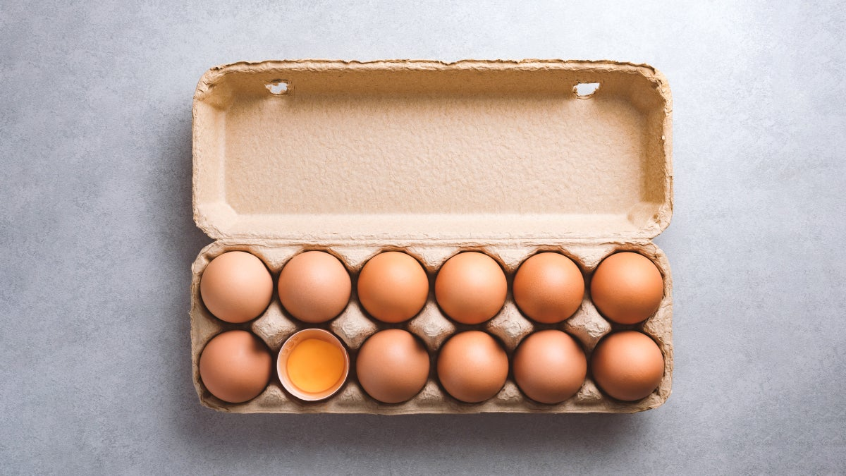 No Eggs? No Problem. Here are 3 Ways to Replace Eggs in Your Baking