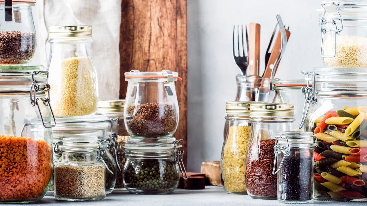 8 Food Storage Mistakes That Are Prematurely Spoiling Your Groceries